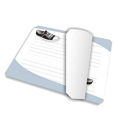 Bloco Mouse Pad - cod.0607